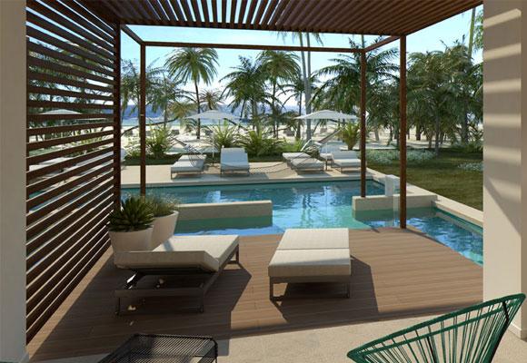 The Finest, Cancún. Haz clic para reservar