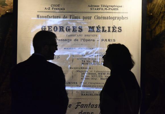 La importancia de Meliés en el cine, al descubierto