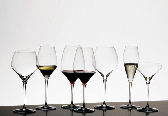 Tener una docena de buenas copas es imprescindible. Haz clic para comprar