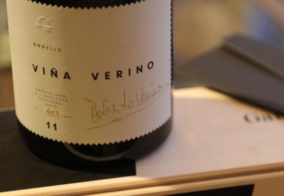 Compra aquí el vino Viña Verino