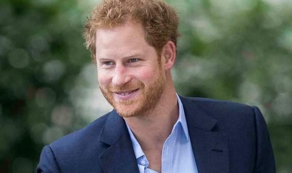 El príncipe Harry, nuevo icono de estilo