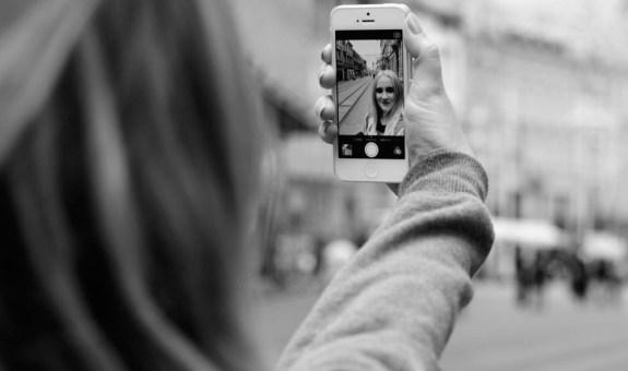 ¿Hasta dónde puede llegar un selfie?
