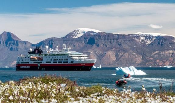 Expedición a la isla más grande del mundo