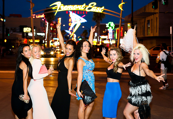 New Orleans And York Effectively Compete With Las Vegas While In Europe The Undisputed Bachelorette Tour Destination Is Paris
