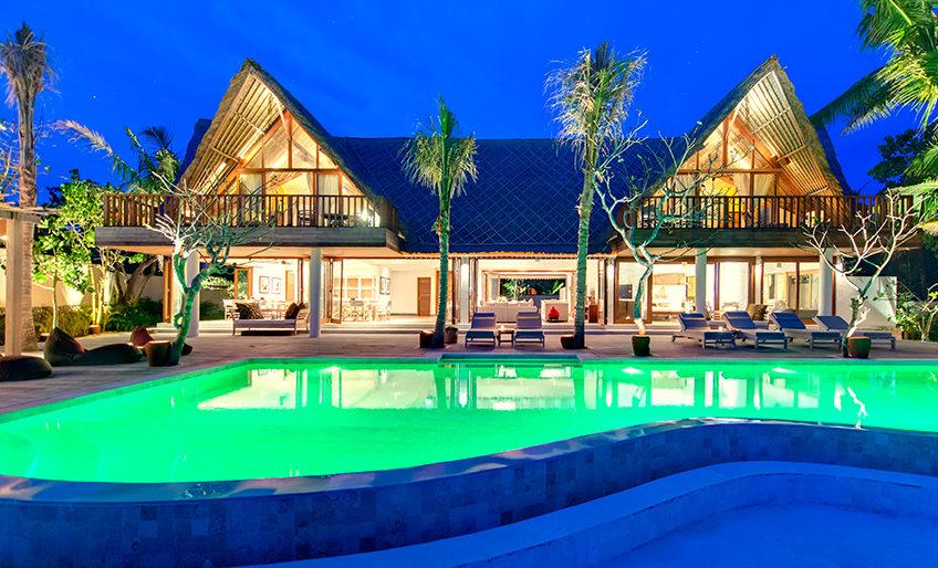 Villa Voyage The Luxury Bali