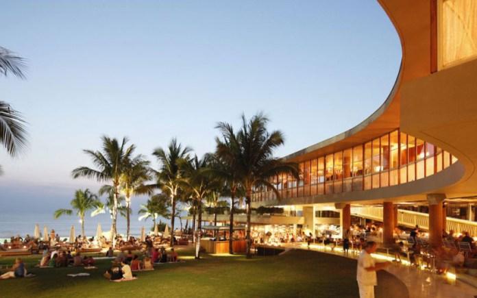 Potato Head Beach Club - The Luxury Bali
