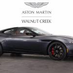New 2020 Aston Martin Db11 Amr For Sale 290 341 The Luxury Collection Walnut Creek Stock Aml031