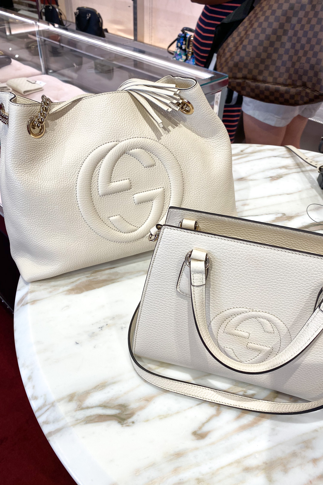 Gucci Outlet Purses