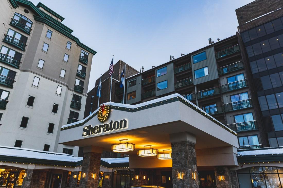Sheraton Steamboat Resort Villas
