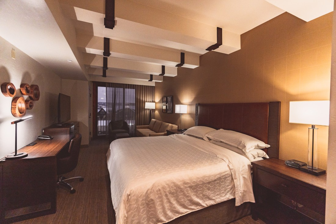 Sheraton Steamboat Resort Villas' Studio One King