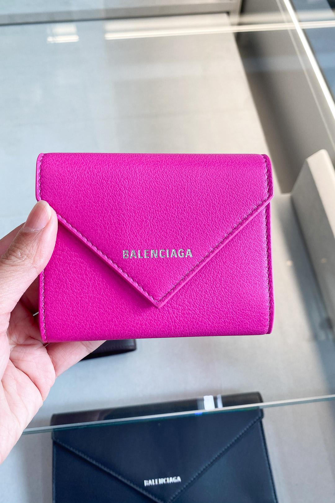 Balenciaga Women's Wallet