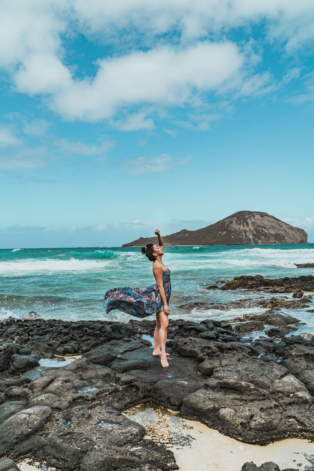 Best Instagram Spots Around Honolulu