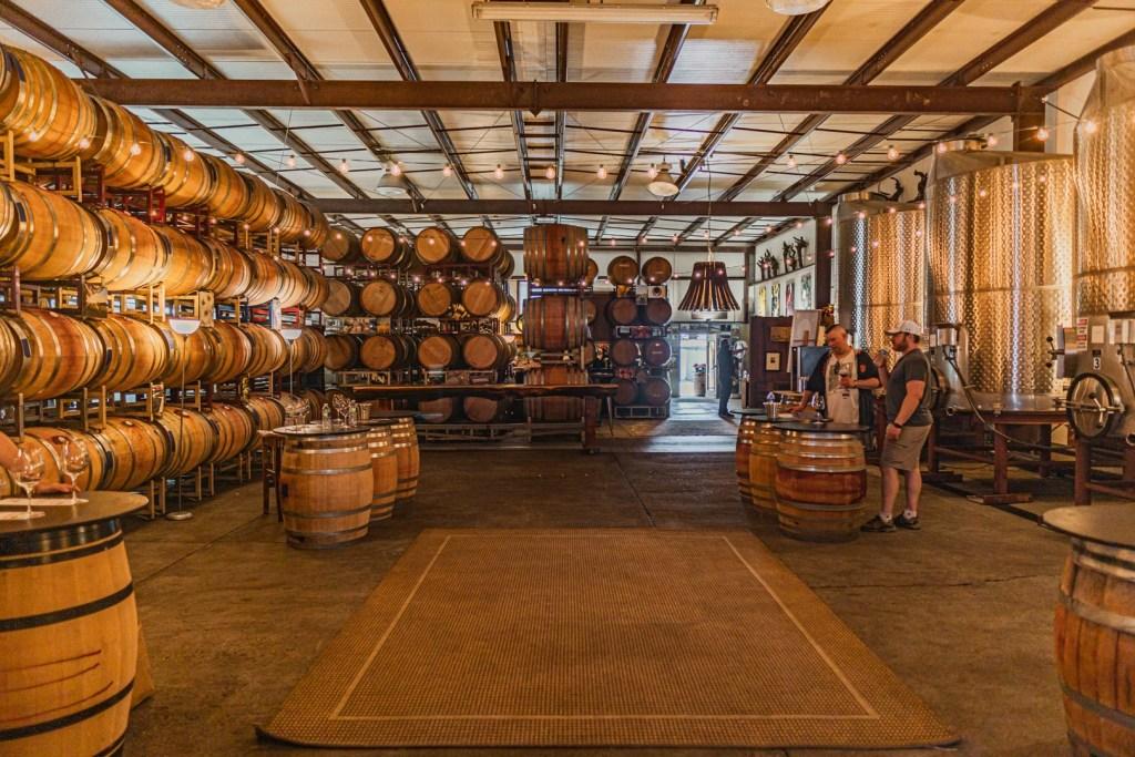 Kokomo Winery BOGO Free Sonoma Wine Tasting Benefit with Visa