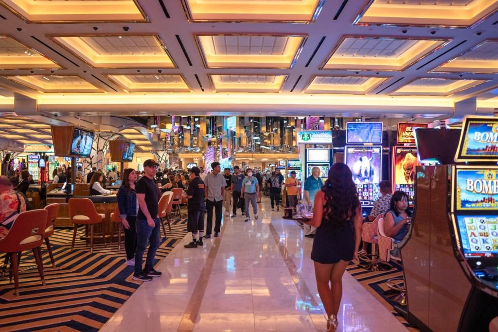 Resorts World Las Vegas Casino