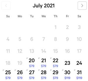 Mandalay Bay Exclusive Rates July 2021