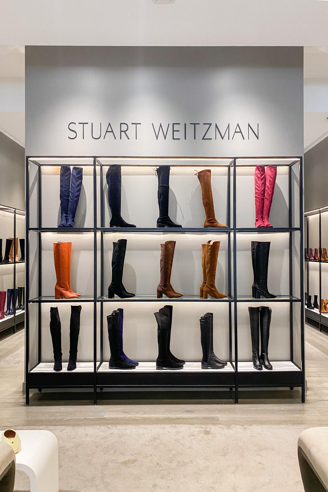 Stuart Weitzman Outlet