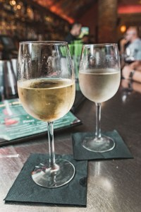 Tropicale Happy Hour Wine