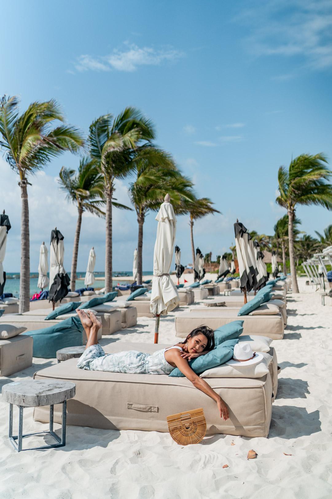 Andaz Mayakoba Resort Riveria Maya