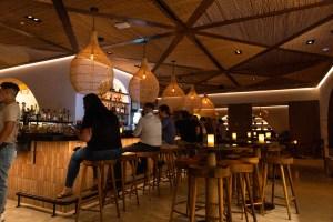 Kassi Beach House Bar