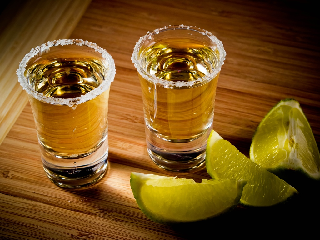 Image result for tequila shots