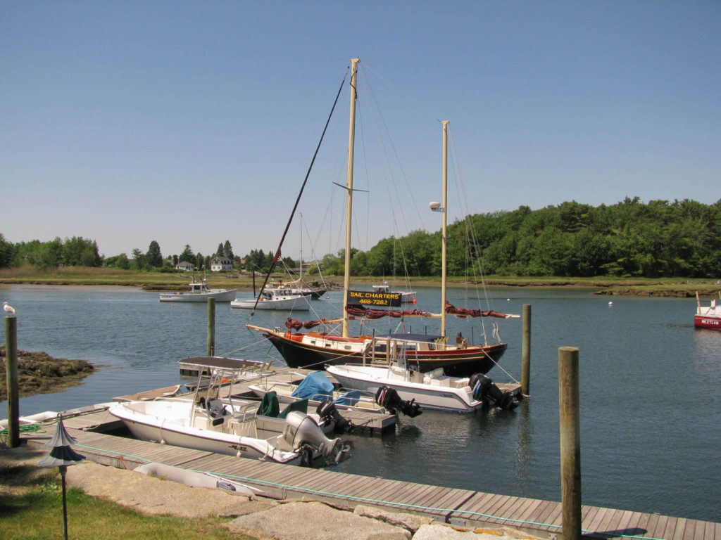 Kennebunkport Maine Luxury Vacation Theluxuryvacationguide