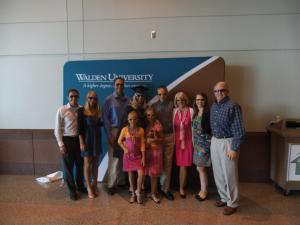 family graduation 2