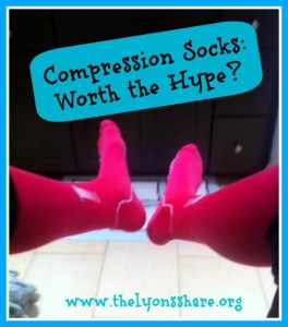 compression socks worth the hype