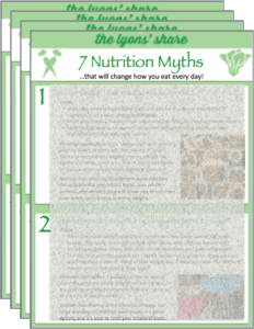 7 Myths image