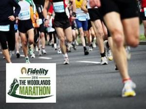woodlands marathon