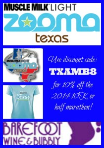 zooma texas discount code