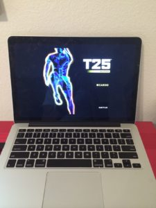 t25 day 1