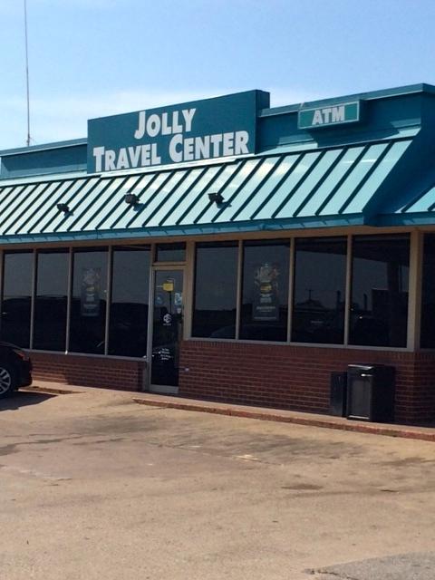 jolly travel center
