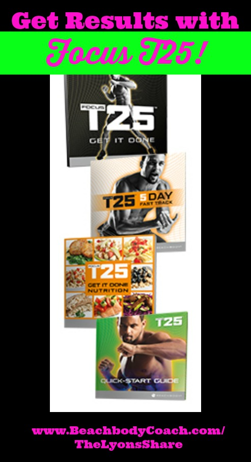 7 Best Beachbody Programs for You (Focus T25 Review!)