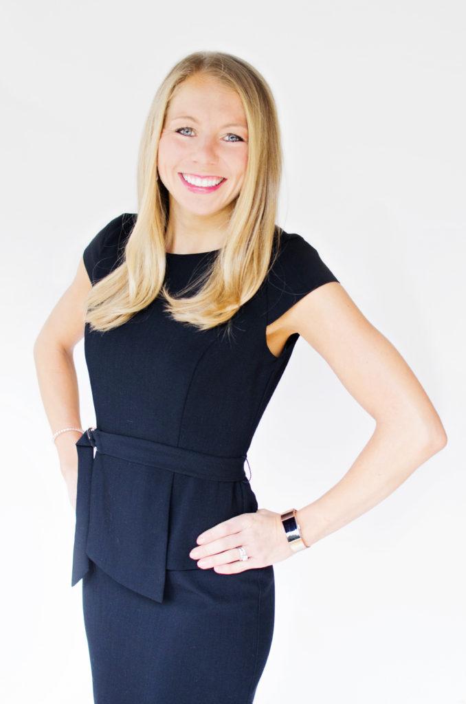 Megan Lyons professional