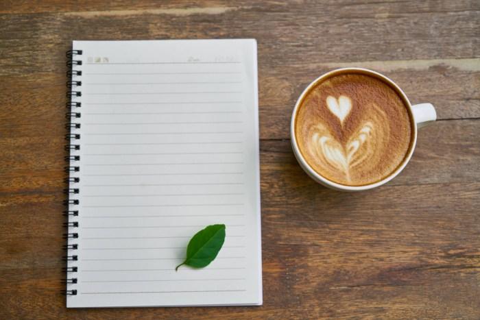 Morning Gratitude and Coffee