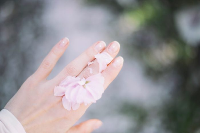 collagen and strong nails