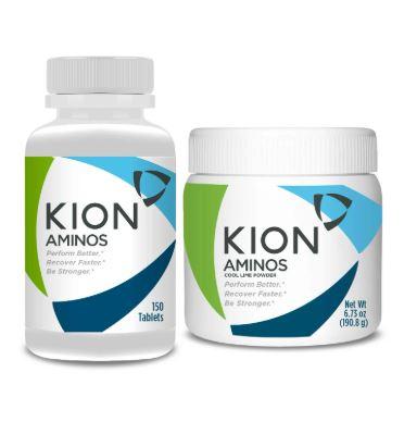 kion supplement discount