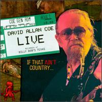 David Allan Coe Lyrics Artist Overview At The Lyric Archive