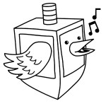 dreidelbird