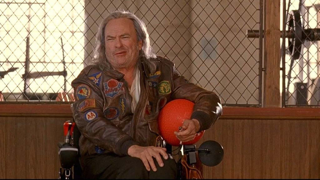 Patches Dodgeball