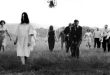 notte dei morti viventi romero 1968