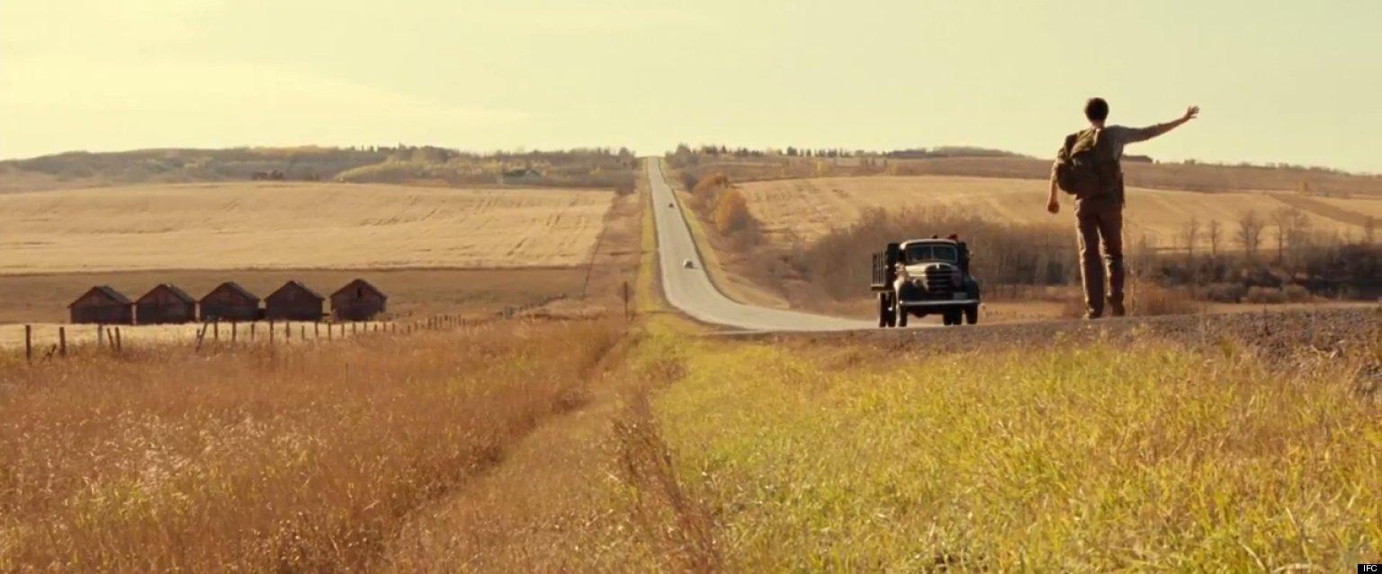 Risultato immagine per on the road salles