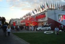 festival di venezia cinema internazionale red carpet