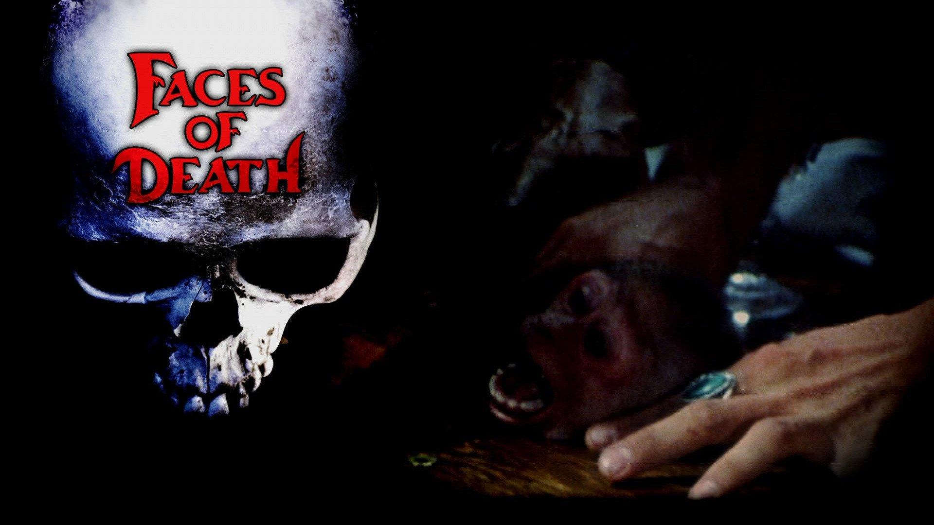 Le facce della morte