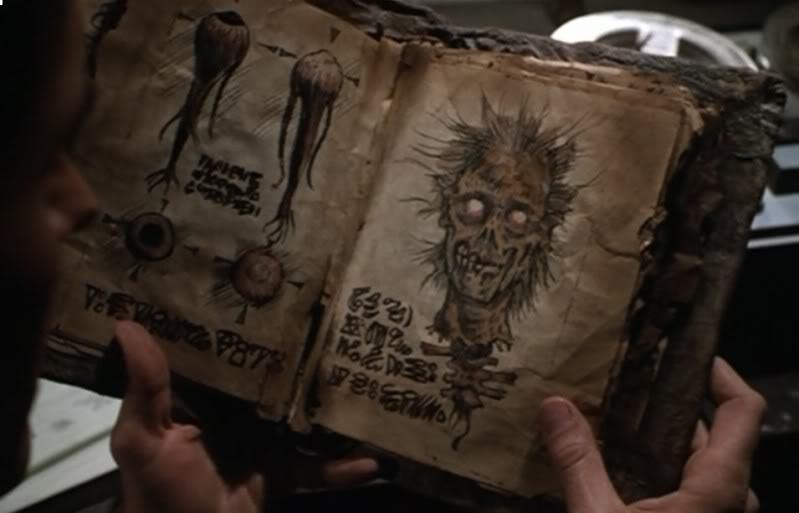 Necronomicon (Evil Dead)