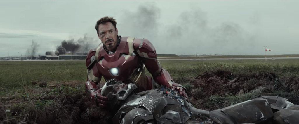captain america civil war rhodes