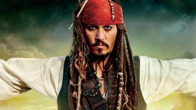 pirati dei caraibi pirates of the caribbean la maledizione della prima luna jack sparrow johnny depp 5