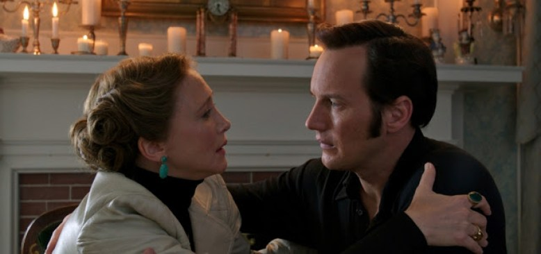 The Conjuring 2 [2016] image stills picture sinopsis review Indonesia