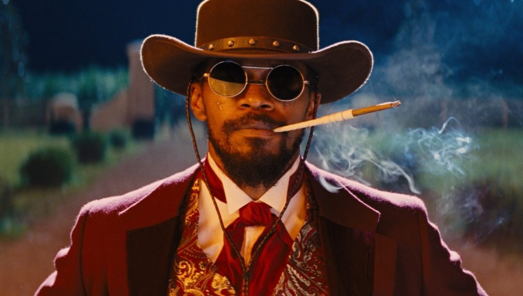 Django Unchained (2012) Blu-ray Screenshot