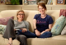 Saffo e Ganimede: tutta la bellezza dell'amore omosessuale al cinema